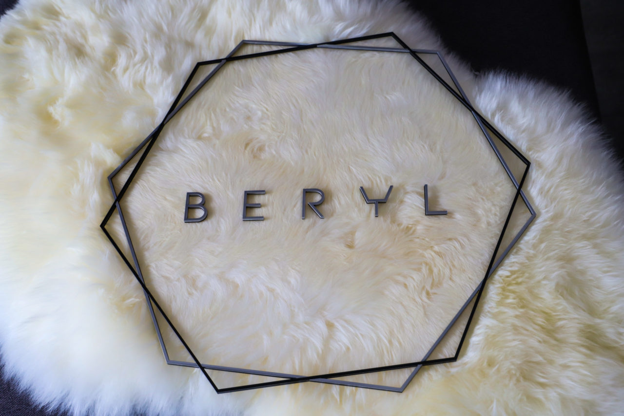 ABOUT BERYL